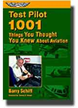 Barry Schiff's New Book