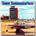 Cover of Tower Communications CD